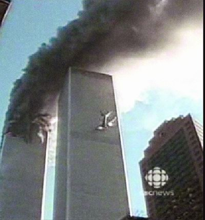 Attacks September 11 2001 In The United States Internet