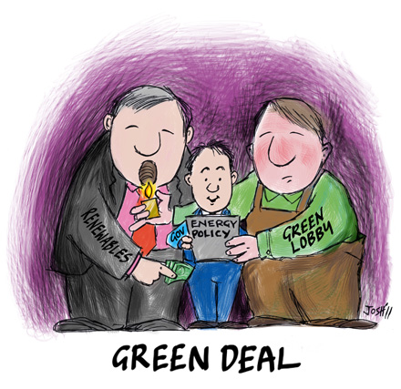 Green Deal