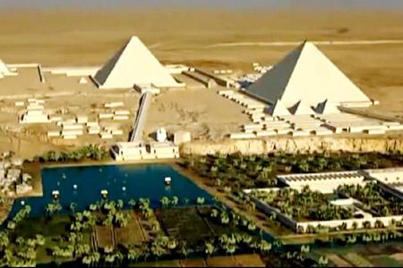 aktuelle zeit ägypten