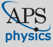 APS Physics Logo