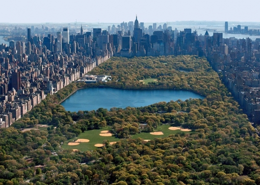 New York Central Park
